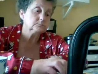 Incredible Amateur video with Grannies, Handjob scenes