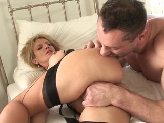 Housewife Fucks out of reach of