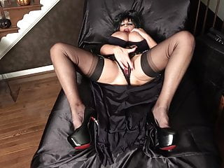 Mistress Elvira Will Treat You