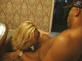 Cheating Black College Student Fucking His Blonde