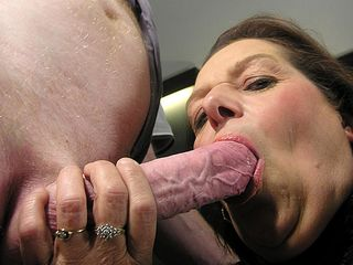 Mature duo banging and getting mischievous