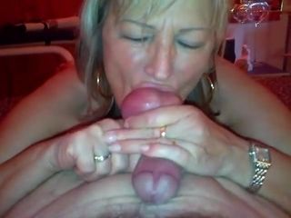 Fabulous Amateur clip with Grannies, Blowjob scenes