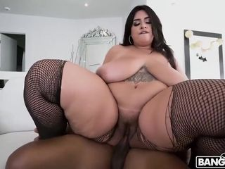 Sofia Rose Teaches Her Boy A Lesson With Her Pussy