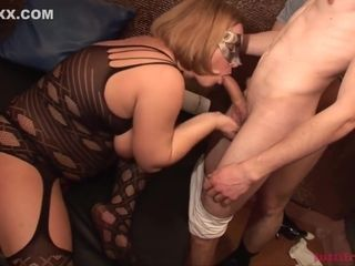 TuttiFrutti - 2017 NEW gang-bang swinger with big tits