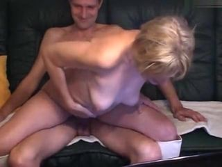 Creampiefick im Camchat Dirty Talk