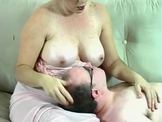 Incredible Amateur record with Brunette, BBW scenes