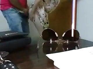 Boning my office fucking partner
