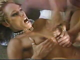 Debbie Diamond 80's & 90' mega-slut