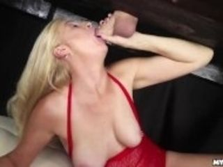 """*NEW* Naughty Jo Jo EPIC Cum FACIAL"""