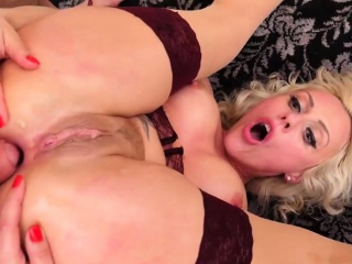 Gonzo and wild ass fucking with Brittany Bardot