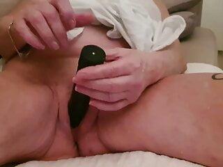 Girlfrien squirt again