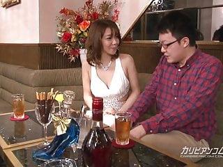 Serenade Michiko :: The cherry Hunter 1 - CARIBBEANCOM
