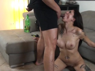 Valeria Curtis - I fuck my stepfather