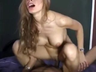 Nice argentinian cougar