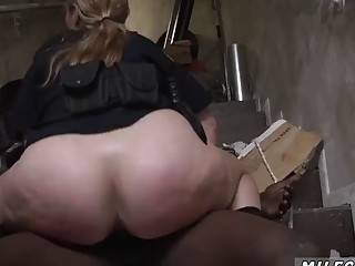 Police woman bondage and fuck, Street Racers get more