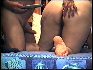 Wifes chief anal