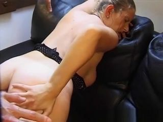French Amateur L'Esheticienne 12