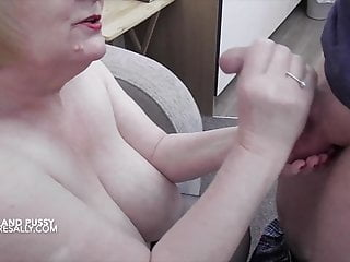 tit, cock and pussy play