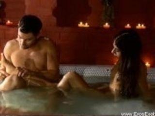 """Beautiful Indian Lovemaking"""
