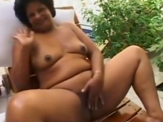 54yr old black granny to suck and fuck black cock