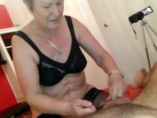 Crazy Homemade record with BBW, Stockings scenes