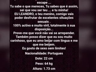Acompanhante de portugal