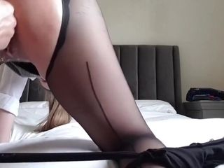 05.02.2019. Naughty office slut. anal.. dp.. fisting.. squir