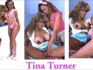 Videoclip - Serena Williams + Tina Turner