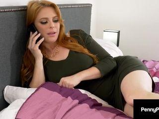 Lesbian Lovehole Licking With Hot Penny Pax & Diamond Foxxx!