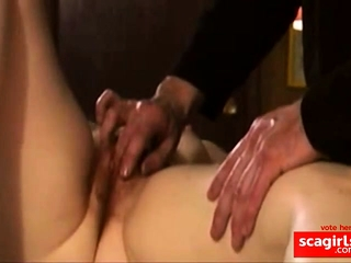 Soft-pedal Films Wife's kneading