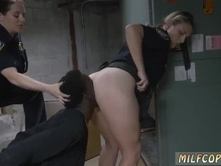 Dark-hued pantyhose fuckin' hard-core Domestic violation Call