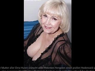 old granny