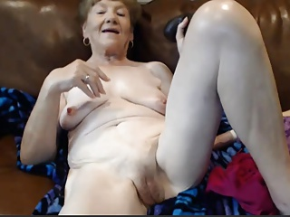 Granny to be adored part 2
