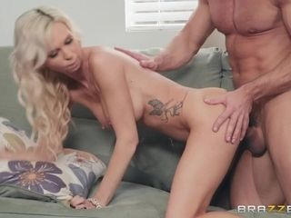 Astrid starlet & Johnny Castle in Caught On jizzing Camera - BrazzersNetwork