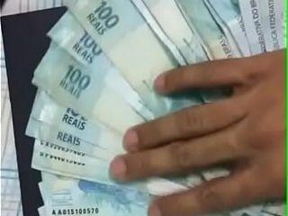 Dinheiro F&aacute_cil 100% Online