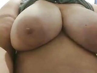 Mom's tits (Ewa W.)
