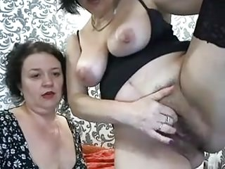 Four Russian 48yo whores not susceptible webcam