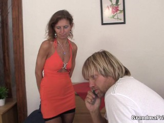 creeper joins mature couple threesome hot group sex|4::Blowjob,16::Mature,38::HD,47::Young and Old