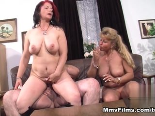 Couples Therapy With Petra Video - MmvFilms