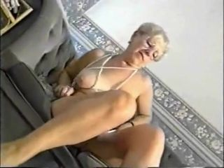 Horny Homemade record with Blonde, Masturbation scenes