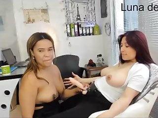 La pitiful Lesbiana 7
