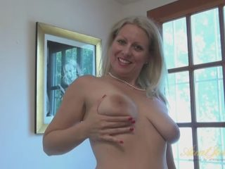 Zoey Tyler in Amateur Movie - AuntJudys