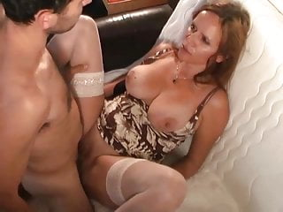 Slutty Milf really loves to fuck
