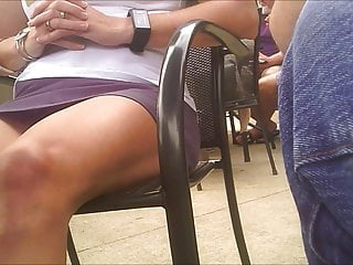 MILF Thighs revisited - HeKa 2
