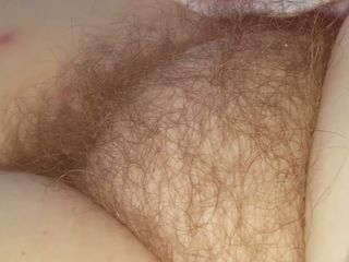 My buddy tapes on cam his wife's big boobs and hairy meaty cunt