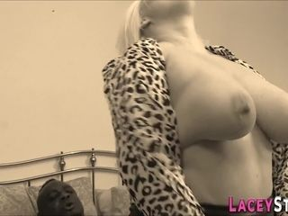Mature doctor with big tits gets ass fucked