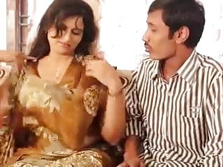 Indian mother with sonnie homie super-hot