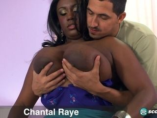 Chantal's Eyes Are Up There - ScoreVideos
