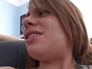 Crazy Pussy Threesome - Full Scene