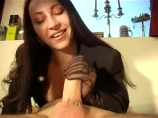 Empress Maxena-Sniff To Cum